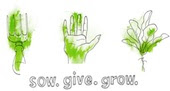 Sew Give Grow