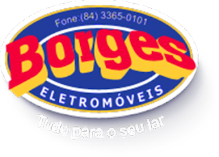 LOJA BORGES ELETROMOVEIS