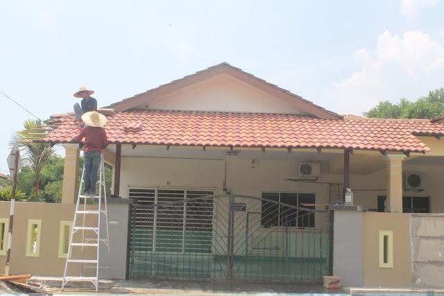 ... ubahsuai rumah kuantan 1200 x 1600 219 kb jpeg ubahsuai rumah 400 x