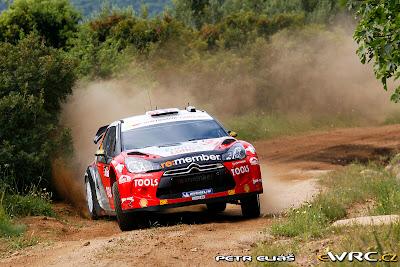 rally cerdeña 2011