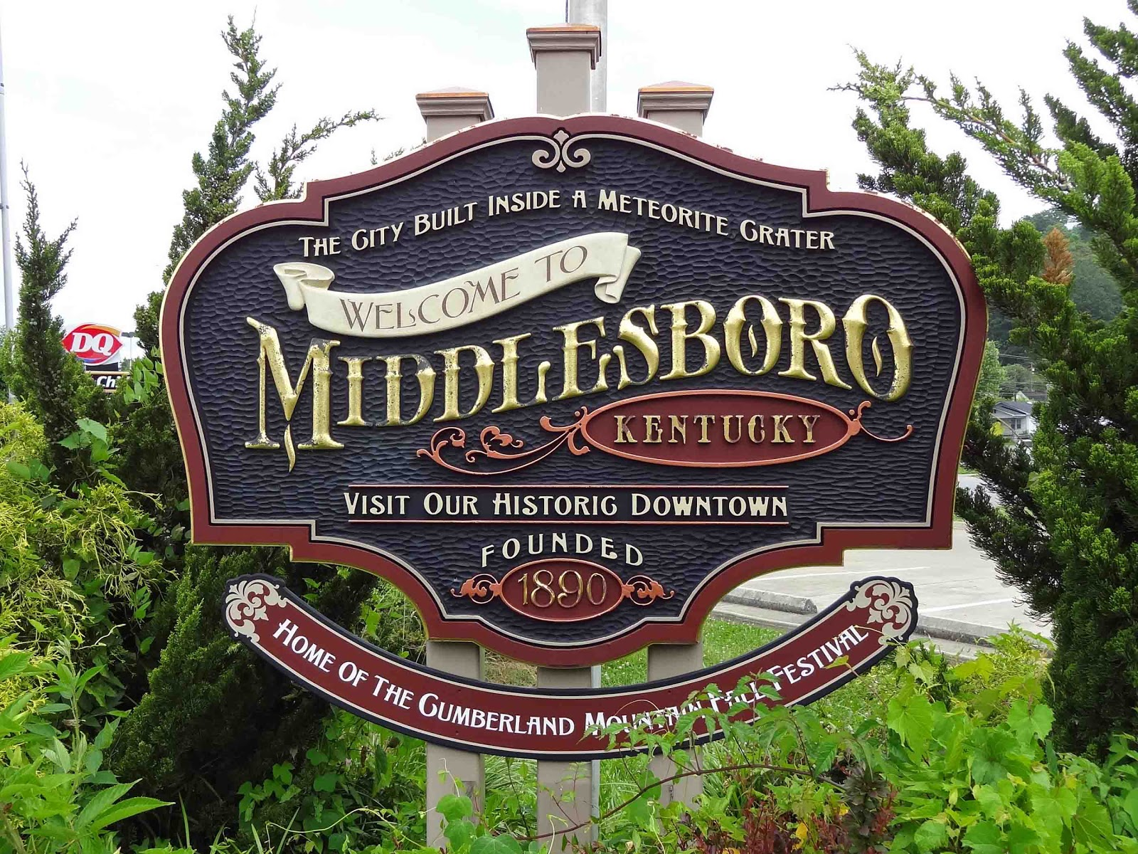 Middlesboro (KY) United States  city pictures gallery : ... OLD KENTUCKY HOME | Pinterest | Kentucky, England Uk and United States