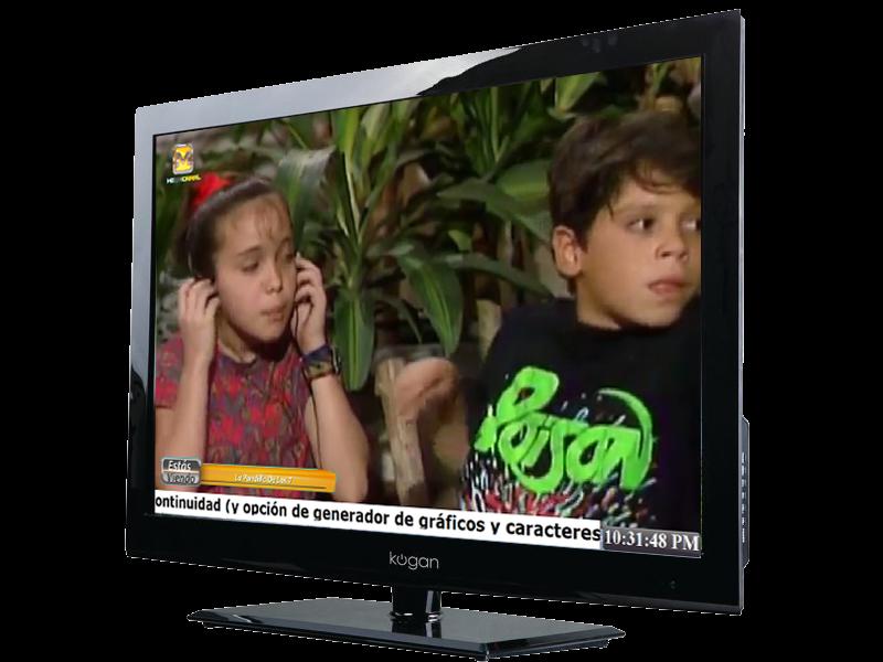 En tu Tv
