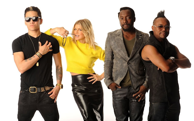 Black Eyed Peas the Band