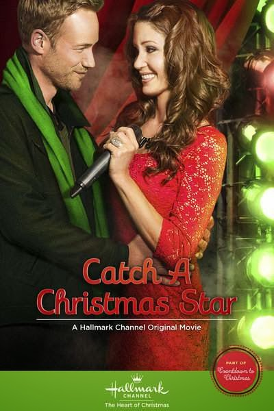 hallmark christmas movie catch a christmas star