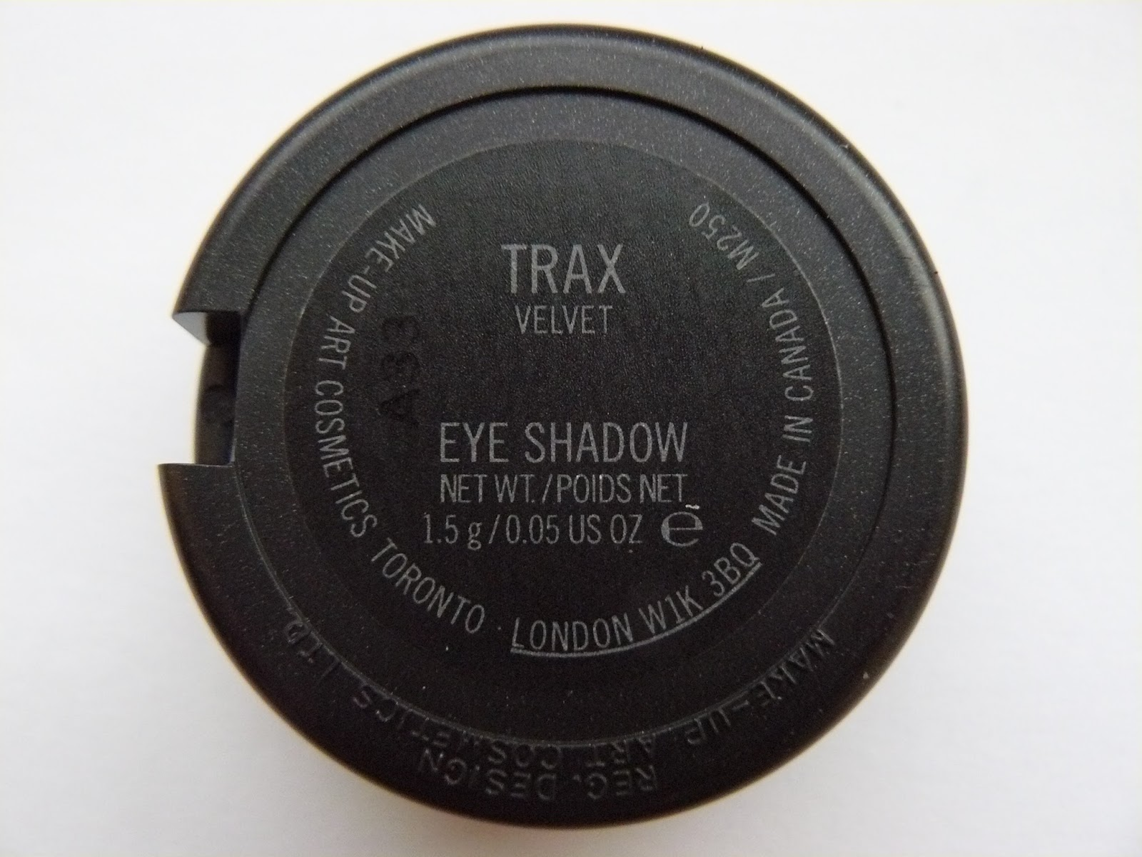 mac trax eyeshadow dupe - photo #34