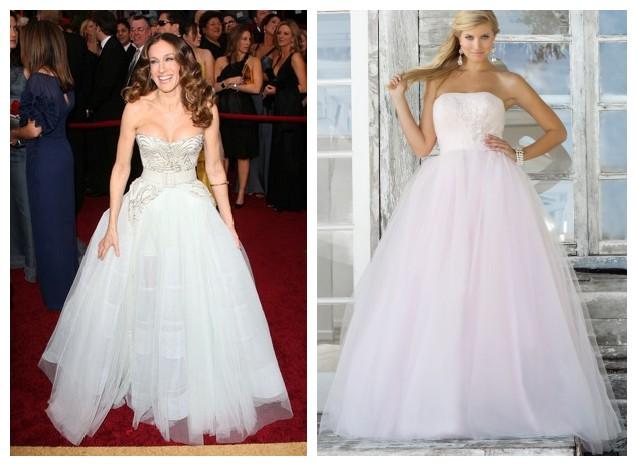 WhiteAzalea Ball Gowns: Celebrity-Inspired Ball Gown Prom Dresses