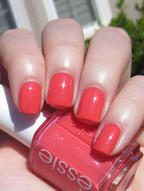 Essie Sunday Funday essie summer 2013