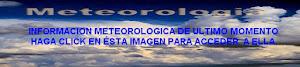 METEREOLOGIA AL INSTANTE POR CX1HL