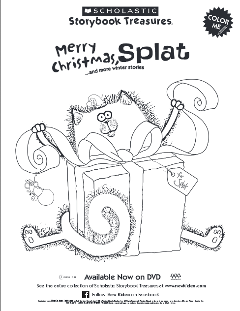splat coloring pages - photo#22