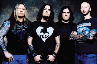 Machine Head - Discografia Download