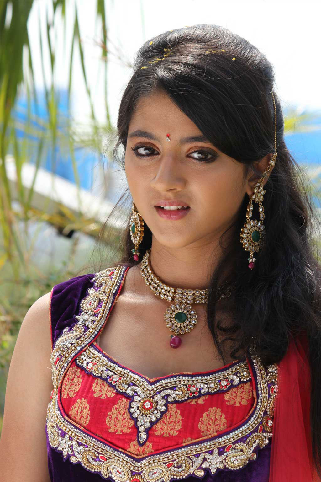 shriya sharma biography