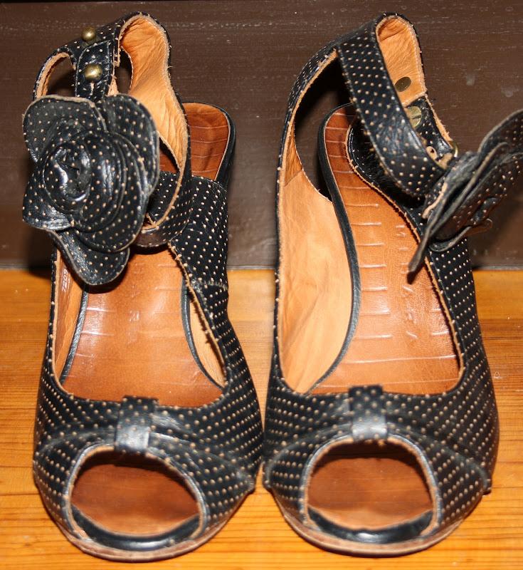 Hallo Sommer Schuhe ;-) title=
