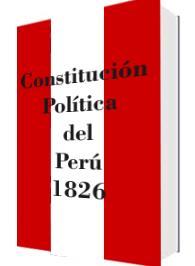 constitucion 1826