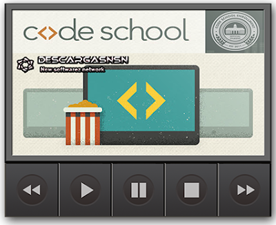 Code School – Code TV Screencasts
