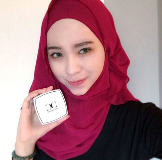 Song Ji Hyo Malaysia Bertudung - Tak Sama Pun?