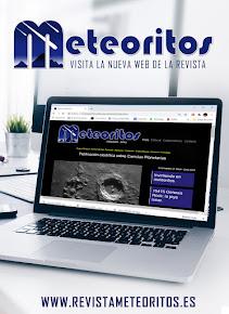 Revista Científica METEORITOS