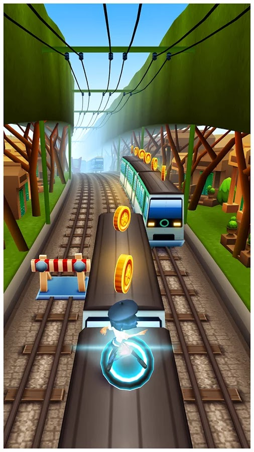 Subway Surfers Paris v1.26.0