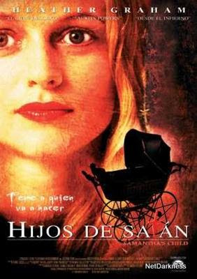 Hijos de Satan (2004) – Latino