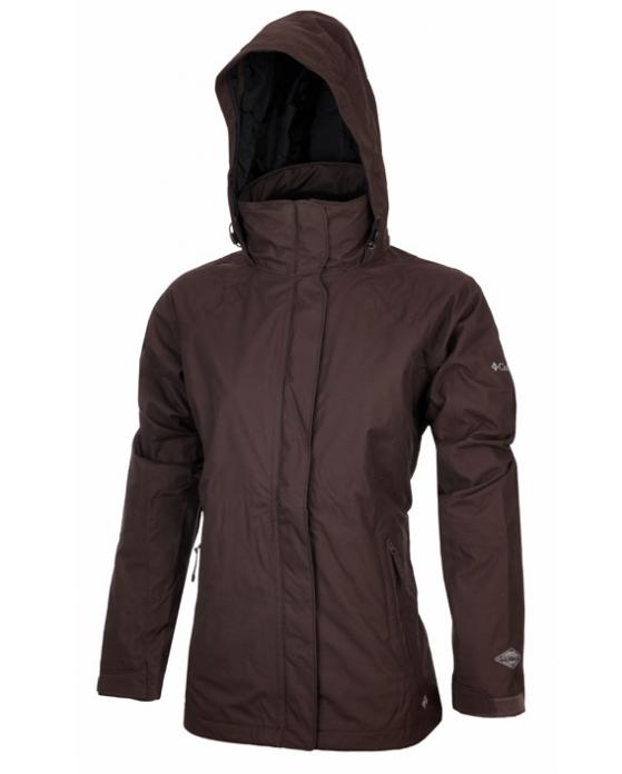 manteau ski columbia