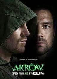 Mũi Tên Xanh Phần 3 || Arrow Season 3