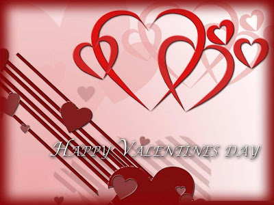 Valentine Day 2013 Wallpaper