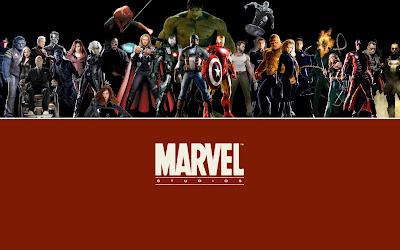dia estreia próximos filmes Marvel 2013 2014 2015