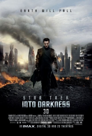 Star Trek Chìm Vào Bóng Tối