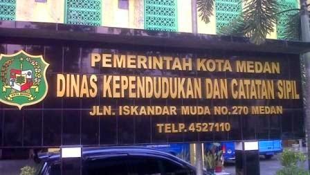 Jasa Pengurusan Akta Kelahiran di Medan