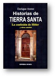 HISTORIAS DE TIERRA SANTA.ENRIQUE ARENZ
