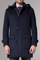Indochino Duffle Coat