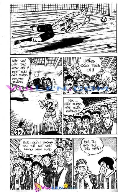 Jindodinho - Đường Dẫn Đến Khung Thành III Tập 66 page 81 Congtruyen24h