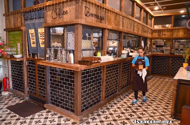 Miam Miam Cafe & Restaurant @ Gurney Paragon Mall Penang