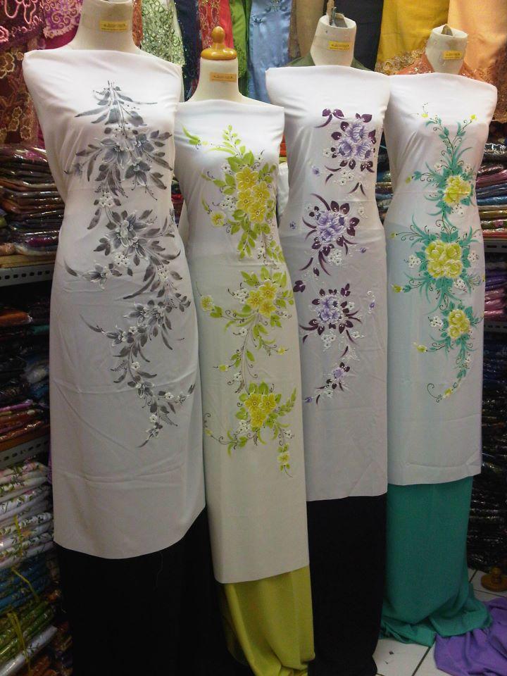 Melancong ke bandung pasar baru bandung Baju gamis pasar baru bandung