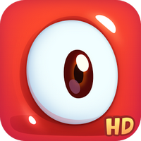 Pudding Monsters HD Premium apk