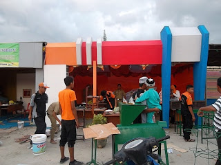 Gebyar Pendidikan Tanjungbalai