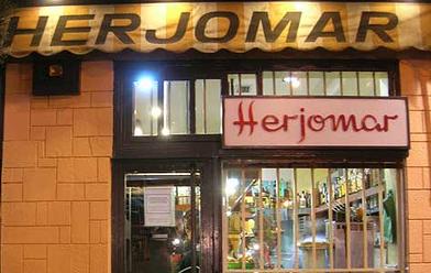Bar Herjomar