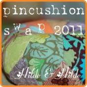 Pincushionswap 2011