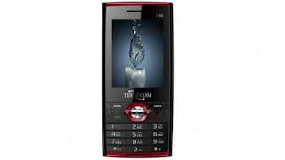 Techcom T-60 Dual SIM Mobile