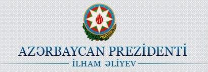 Azərbaycan Prezidenti - Səyifəyə keçmək üçün şəkilə tıkla