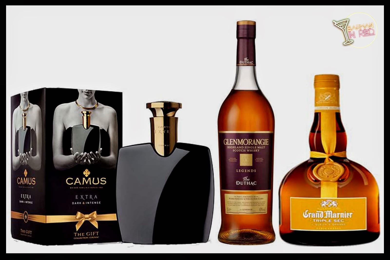 10 mejores bebidas con alcohol