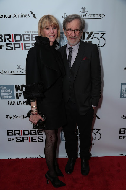BRIDGE OF SPIES World Premiere