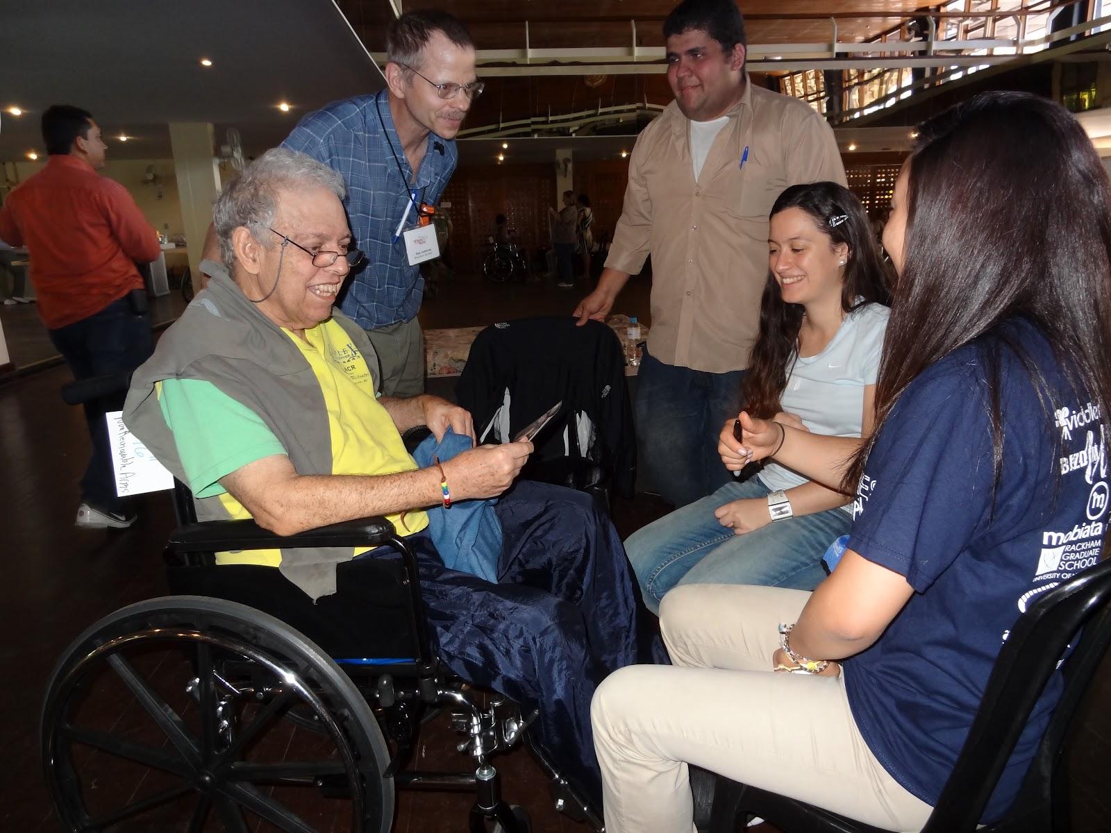 wheels for the world brazil 2012