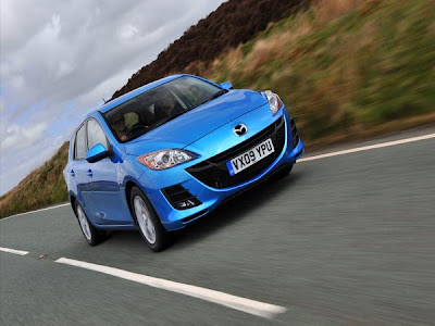 New Mazda 3 Review, Price, Interior, Exterior 06