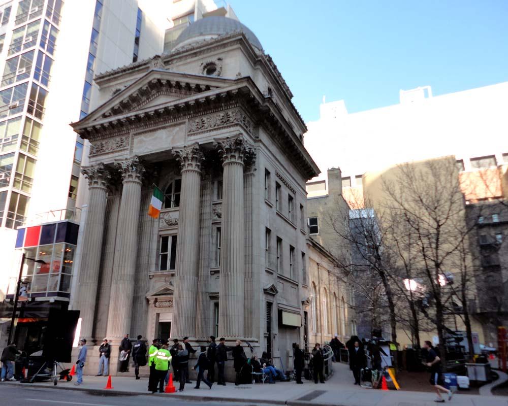 City Of Toronto Building Permit