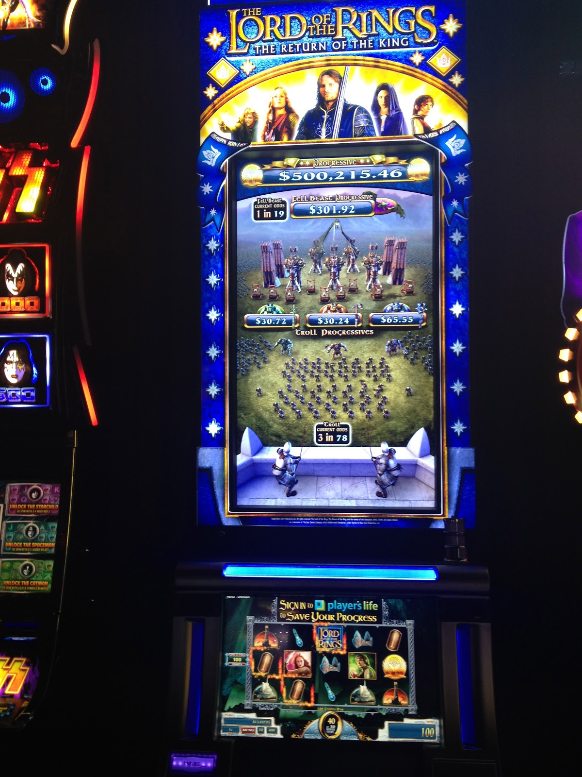 Free spins no deposit games