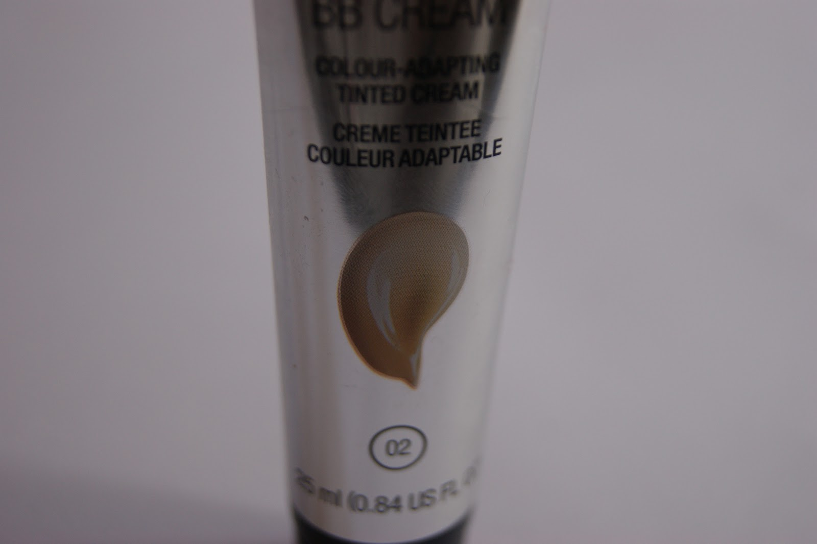 The body shop all in one bb cream review the sunday girl for Bb shopping it