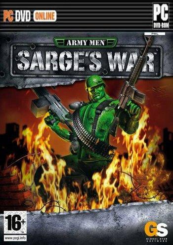 army men sarge s war pc download games pc and movie