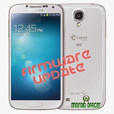 Samsung Galaxy S4 SCH-R970X C Spire