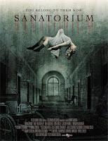 Sanatorium (2013)