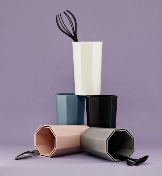 Vaisselle cuisine style minimaliste for Style minimaliste